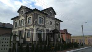 архитектурний декор фасада