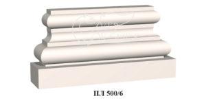 pilastra-pl-500-6-baza