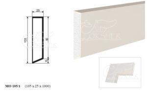 molding-mo-105-1