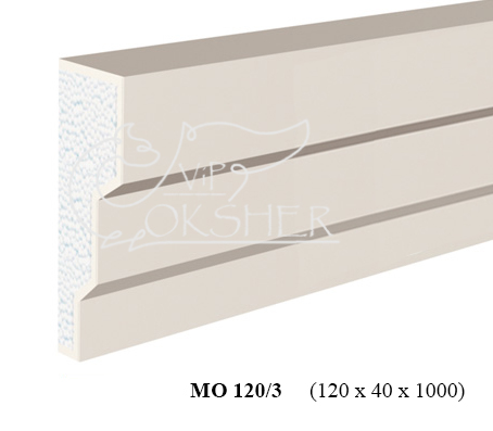 molding mo 120-3