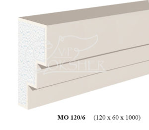 molding mo 120-6
