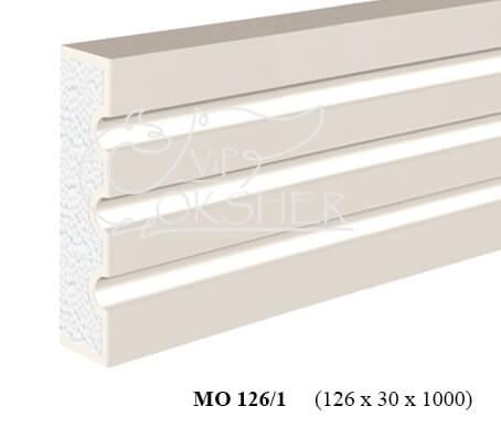 molding mo 126-1