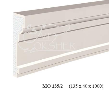molding mo 135-2