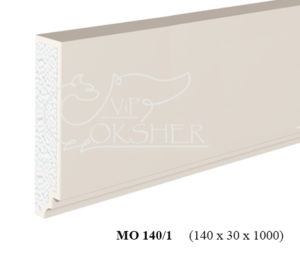 molding mo 140-1