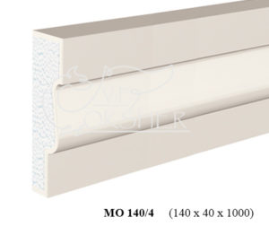 molding mo 140-4