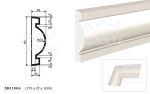 molding mo 150-6