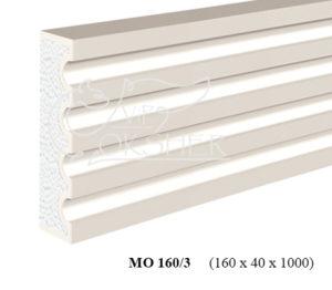 molding mo 160-3