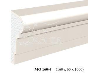 molding mo 160-4