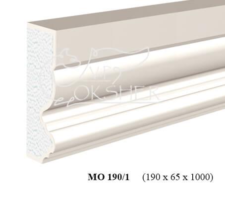 molding mo 190-1