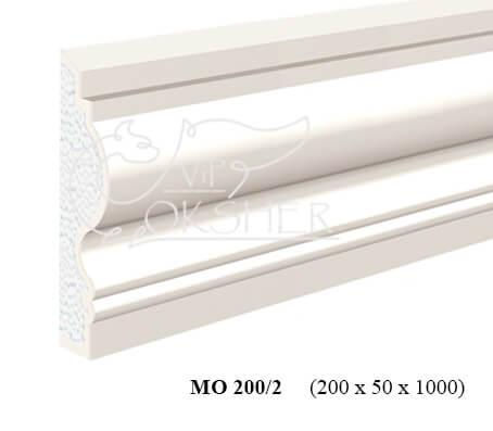 molding mo 200-2