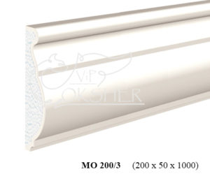 molding mo 200-3
