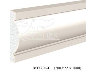 molding mo 200-4