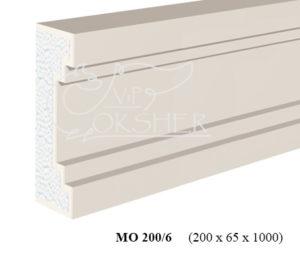 molding mo 200-6