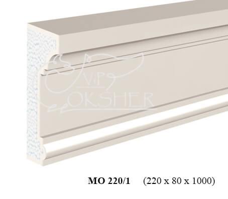 molding mo 220-1