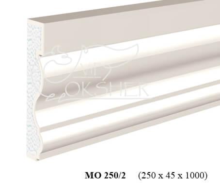 molding mo 250-2