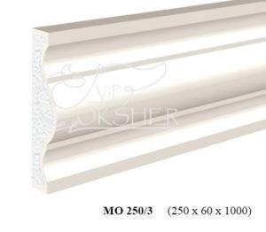 molding mo 250-3