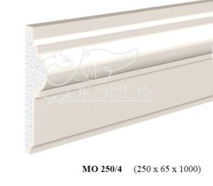 molding mo 250-4