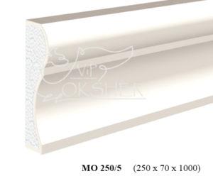 molding mo 250-5