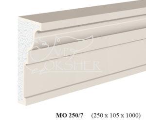 molding mo 250-7