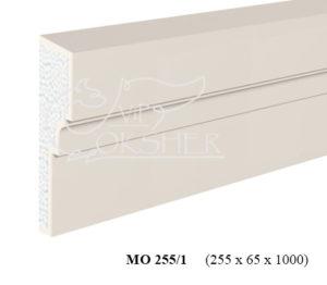 molding mo 255-1