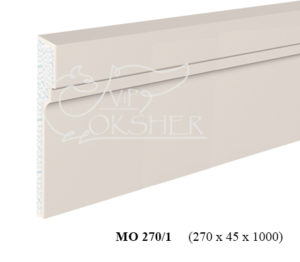 molding mo 270-1