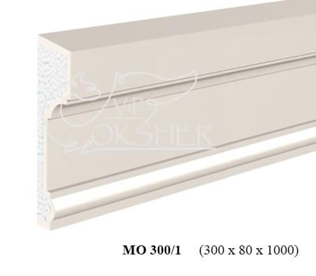 molding mo 300-1