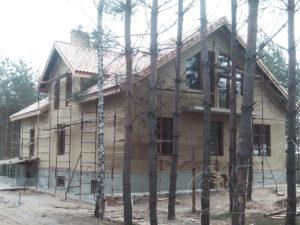 фасадный декор а2